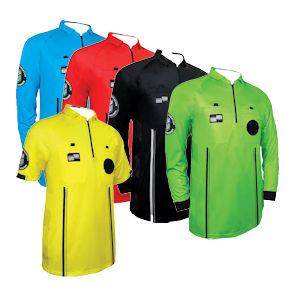 8e0007419 CT State Referee Program - Referee Uniform Guidelines